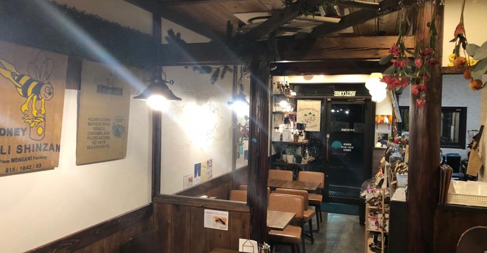 たたらば珈琲-茨木市の自家焙煎珈琲-